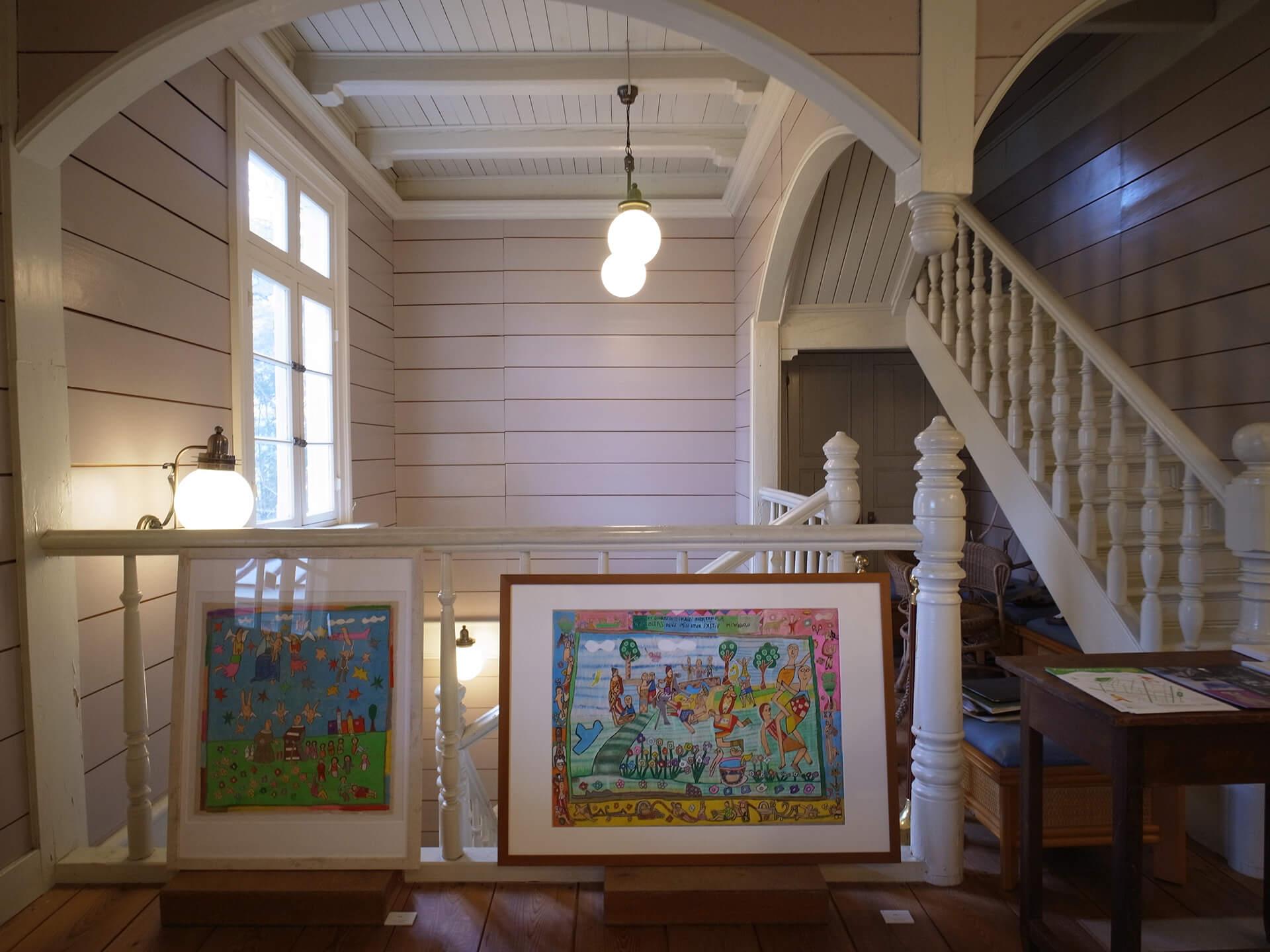 ART369 × もうひとつの美術館